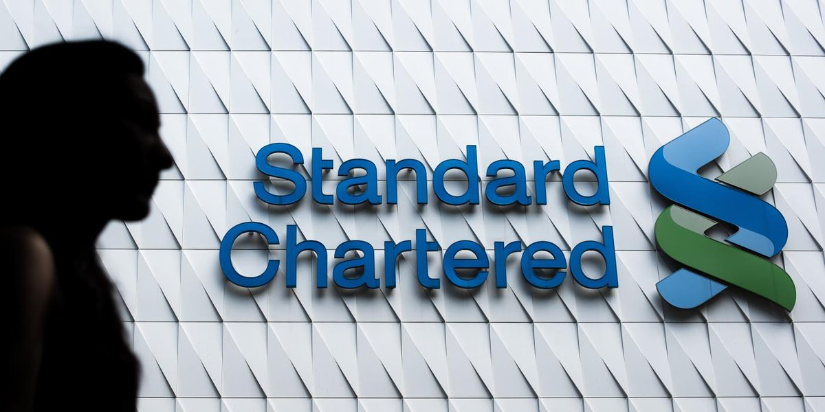 Standardchartered financial history review essays