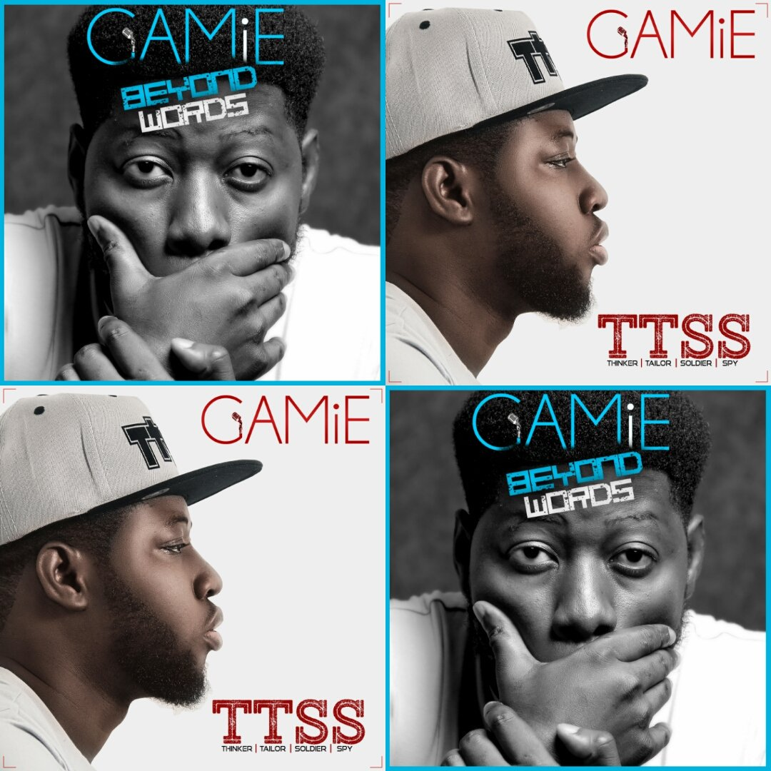 GAMiE unveils Album art & Tracklisting. Debuts with double album BEYOND WORDS & T.T.S.S (Thinker Tailor Soldier Spy) https://t.co/ggEbDSykj1