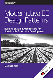 [blog] My Book: Modern Java EE Design Patterns https://t.co/oMfhhL7ZnS #design #javaee #O39Reilly https://t.co/vAxAMk2aIy