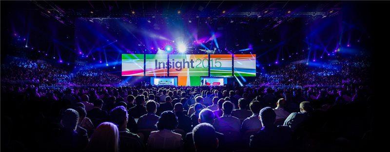 IBM Insight 2015: Big Blue lanza sus servicios basados en Spark #ibminsight @IBMArgentina https://t.co/ZQVck9zhRU https://t.co/OVrVS5MRG1