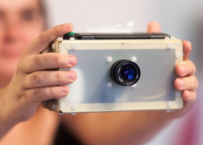 PolaPi Instant-Printing-Point-and-Shoot camera. https://t.co/6cSrD5ZI47 https://t.co/dhe5B6HgV2 #diy #raspberrypi https://t.co/mwhTpeOTcg