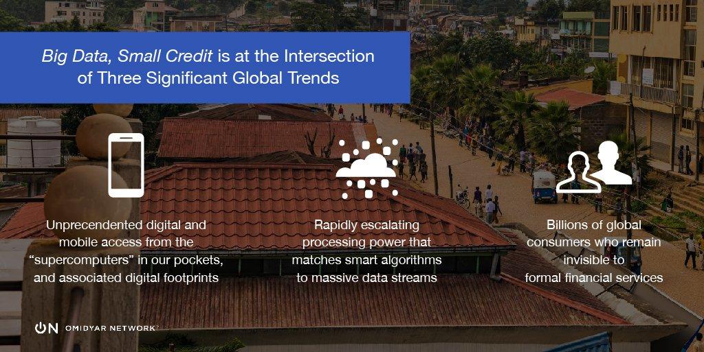 Learn how 3 global trends are reshaping #creditscoring in #emergingmarkets: https://t.co/7Oj0n3xj4M #BDSCreport https://t.co/SlBb6lfR7T