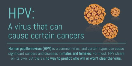 Think you know all there is to know about #HPV? Get the facts here: https://t.co/sX0m7n27bb https://t.co/osUf4kSsW9