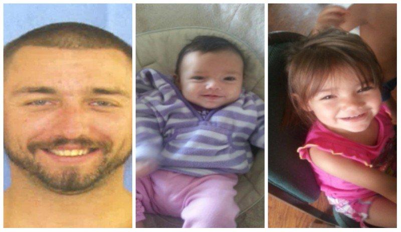 AMBER ALERT UPDATE -- 2 children and suspect still not found:  https://t.co/gG5Tzg3pfJ https://t.co/lKmx5nn0x3