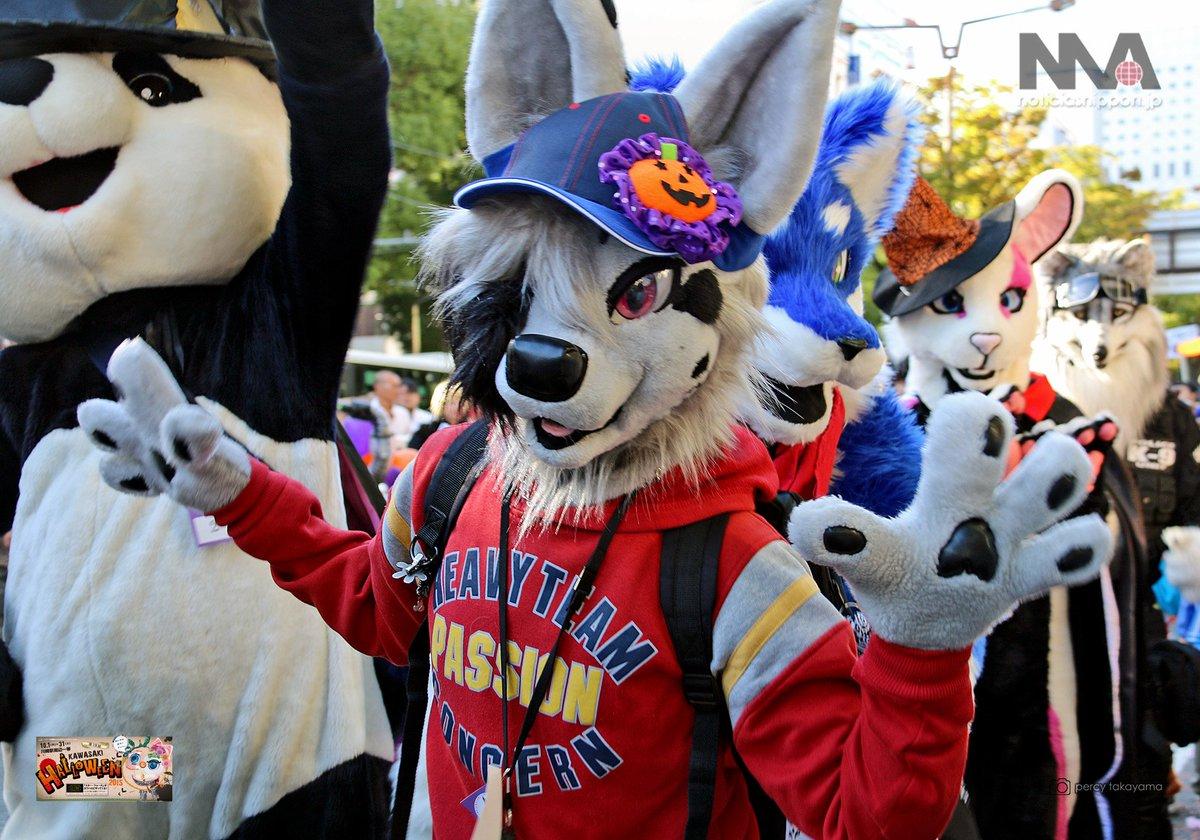 #KawasakiHalloweenParade2015  #KawasakiHalloween #カワサキハロウィンパレード2015  #川崎ハロウィン  #ハロウィン https://t.co/gh4W3boYgy