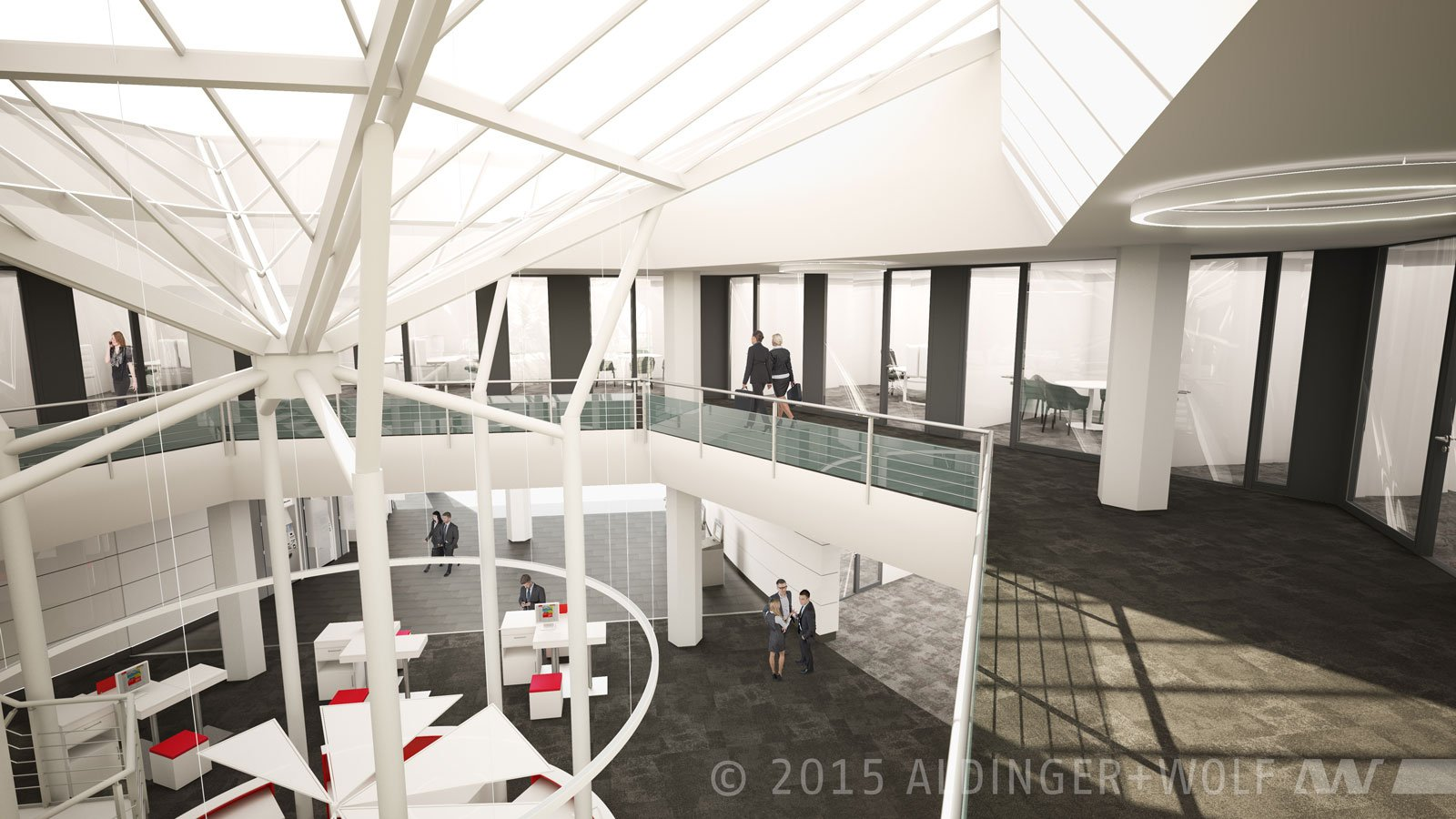 our #highres #renderings made the #coordination #process during the #conversion of the #sparkasse #Gießen way easier https://t.co/IzZAjMt7KS