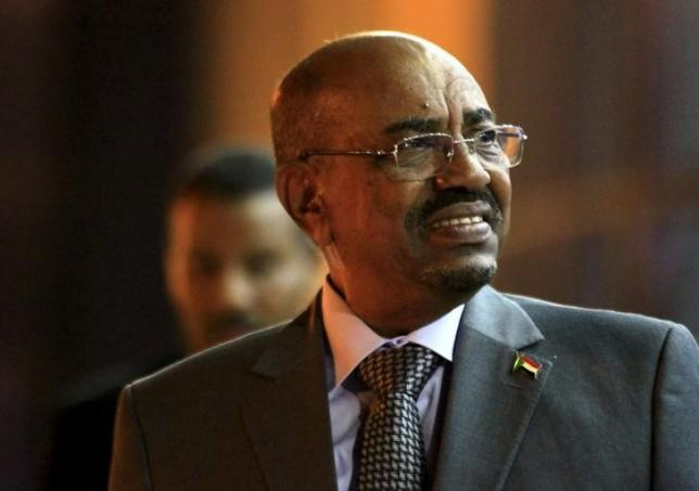 ICC calls on #India to arrest #Bashir when he attends India-Africa Summit: https://t.co/zAVhgpXOP3 @indiafrica2015 https://t.co/9kxCa4fBcR