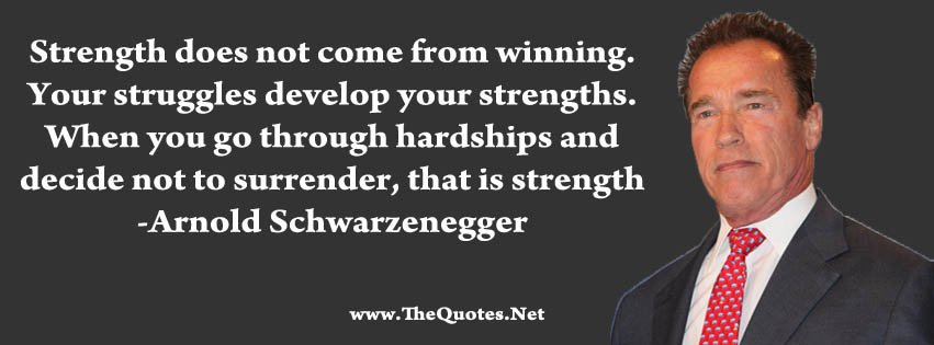 Strength does not come from winning. Your struggles develop your... https://t.co/fgarvofi5s https://t.co/NgJGtJ4fyW #motivationalquotes