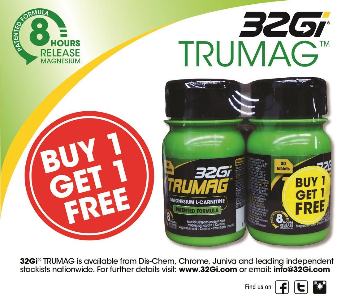 CRAZY DEAL: BUY 1 get 1 FREE at leading stockists nationwide. For more info on TRUMAG click https://t.co/J3q8LjuICY https://t.co/j5QYqaJpXE