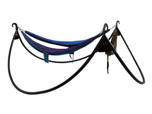Now You Can Hammock Without The Trees Thanks To @ENOHammocks https://t.co/7wfsh9o0Sn https://t.co/vp3lygLx6D https://t.co/dJV4lKt7mC