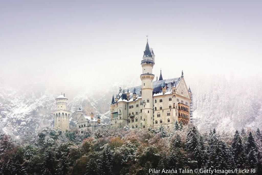 8. BAVIERA, GERMANIA: tra vette e vigneti, itinerari poco battuti ricchi di offerte turistiche. #bestintravel https://t.co/IR1EYrCieO