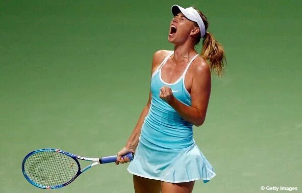 Compete, no matter the score or the moment!! ????#WTAFinals #Singapore https://t.co/ahI5qMDqw6