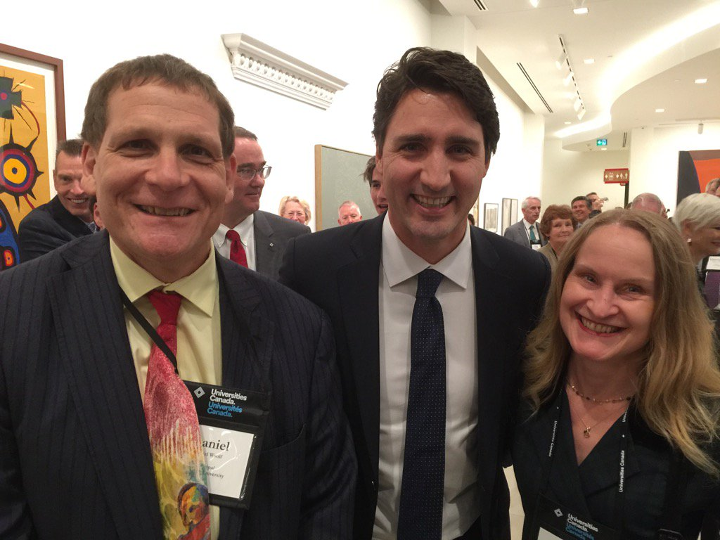 With @jagwoolf  and the soon to be PM, earlier this evening. https://t.co/0dRV0m4nQB