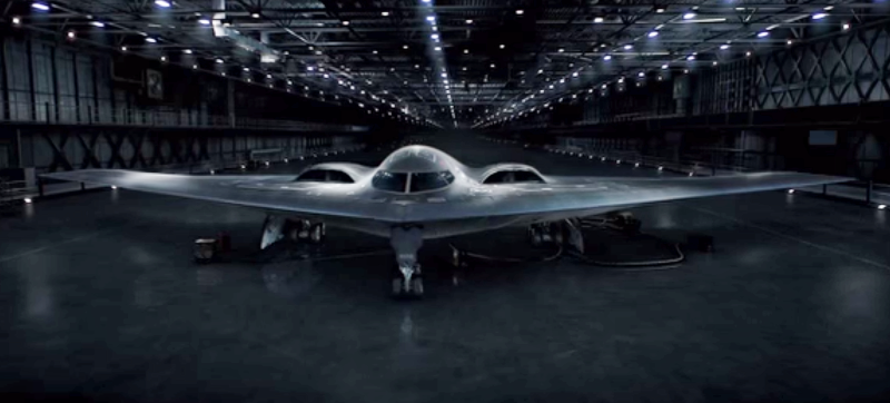 Air Force selects @northropgrumman to build new bomber. Analysts weigh in on the decision: https://t.co/Si637RC4SH https://t.co/5GSlJhRdKb