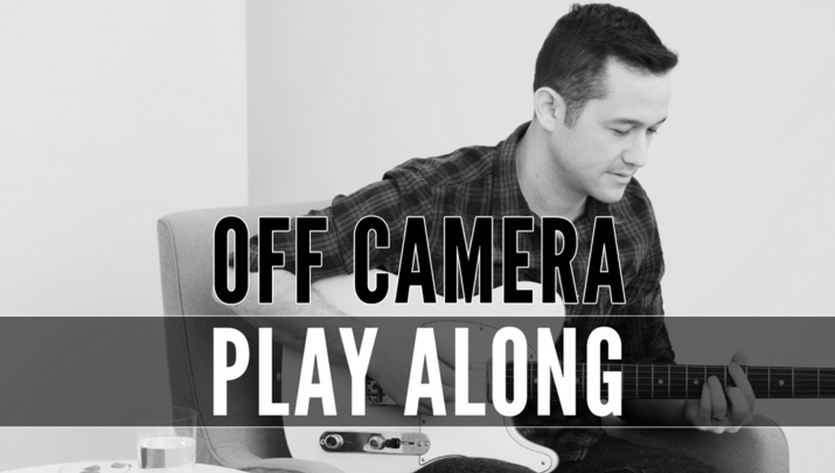 RT @hitRECord  If you play an instrument, come be in our new music vid for @OffCameraShow -- https://t.co/xSOxT2DYiz https://t.co/k3QiXQfkDw