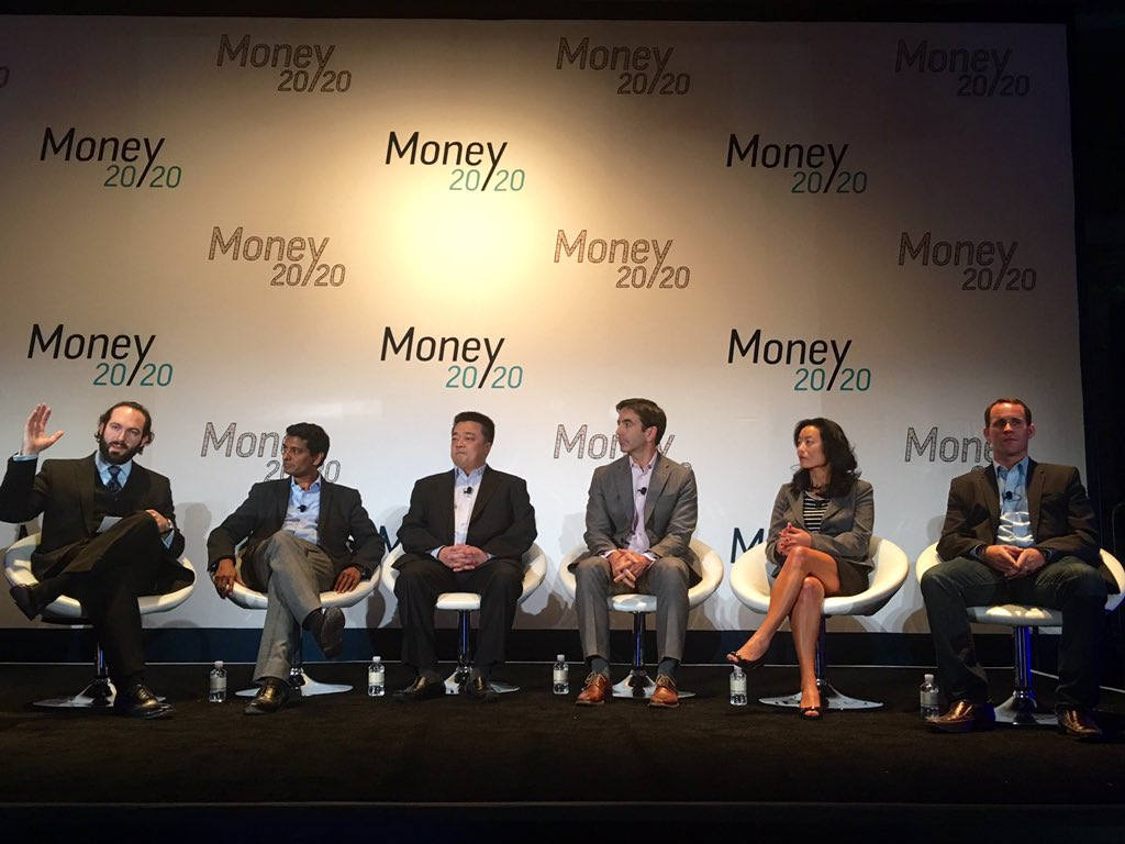 We've now exceeded $1 billion invested in bitcoin and blockchain start-ups #money2020 https://t.co/mdZfQtPsRV