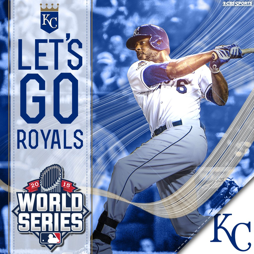 Retweet if you're pulling for the @Royals to take the crown. https://t.co/snfAEZN4BE