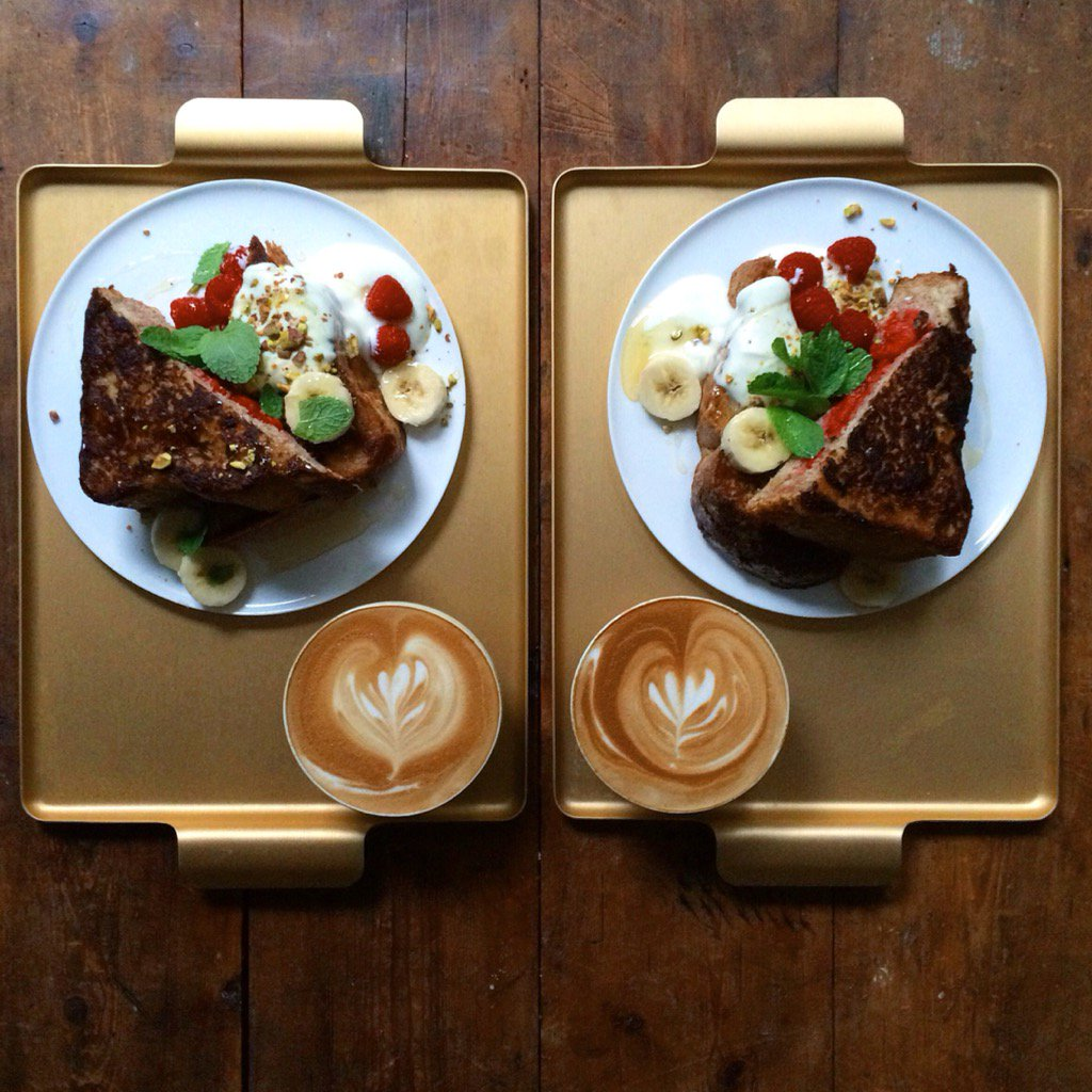 RT @symmetry_fast: Berry Pocket Eggy Bread from @jamieoliver's it's day three of cooking the book and I'm loving every bite ???????????????????????? https://…