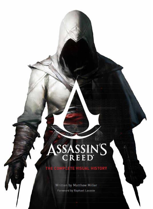 Raphael Lacoste & Anouk Bachman from @assassinscreed. Talk & book signing. Nov 7th, 1pm Indigo Place Montreal Trust. https://t.co/BWrfOBbVl7