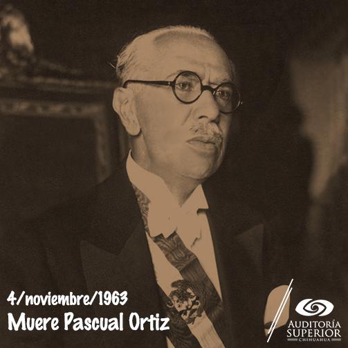 Pascual Ortiz fue un político que llegó a ser el 47° presidente de México por un corto periodo. #EfemérideDelDía https://t.co/SxrhjFqjDm