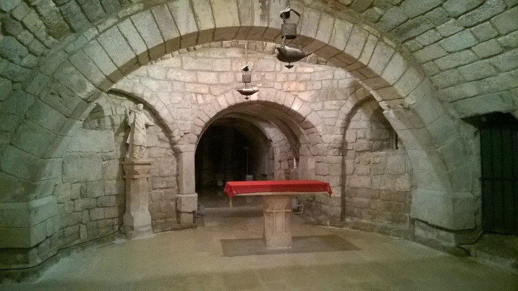Descubriendo la catedral de Palencia, la bella desconocida #descubriendoPalencia #arquitectura https://t.co/1ds8aJ00jX