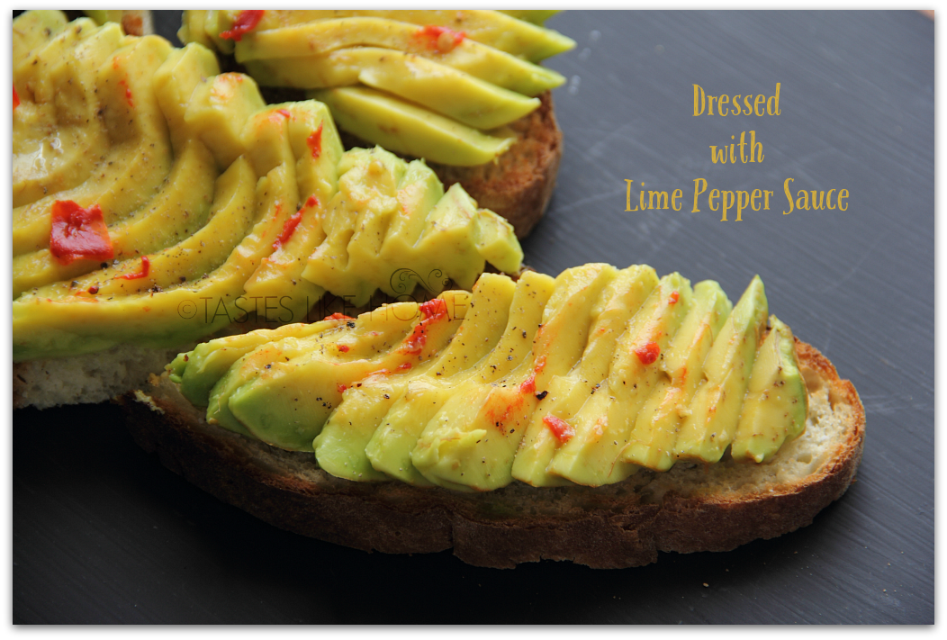 Avocado Bruschetta anyone? https://t.co/qoRp0TbyT9 https://t.co/wZ3awdpvvt