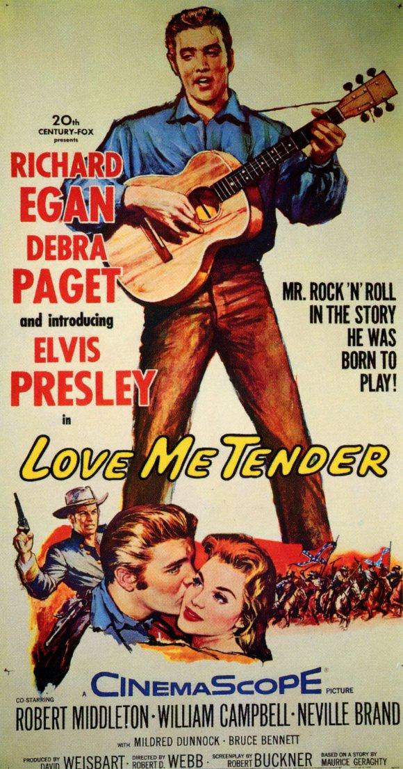 Elvis father Vernon Presley  Elvis Articles