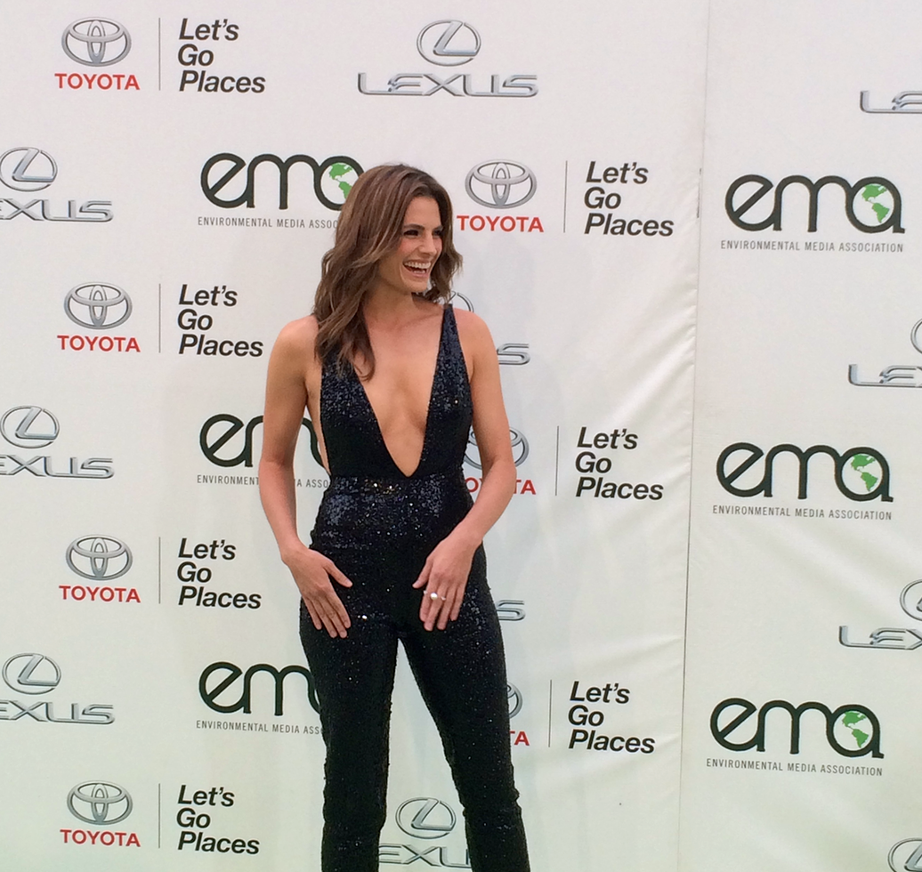 Smile! You can now become a member of EMA just like @Stana_Katic. Join today -> https://t.co/qAHMkXyCIY #green4ema https://t.co/ey6eH6FGR7