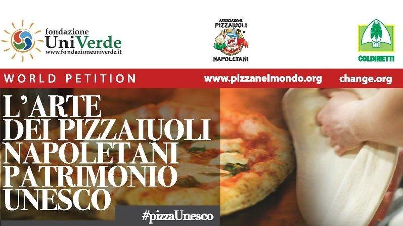 Petizione #pizza #napoli #pizzaNapoletana #pizzaUnesco https://t.co/4O4RV6yDVc https://t.co/8BH0c59ywG