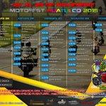 MotoFest 2015, del 25 al 29 de noviembre, #Huatulco, #Oaxaca. #Turismo https://t.co/aBohicvJeU