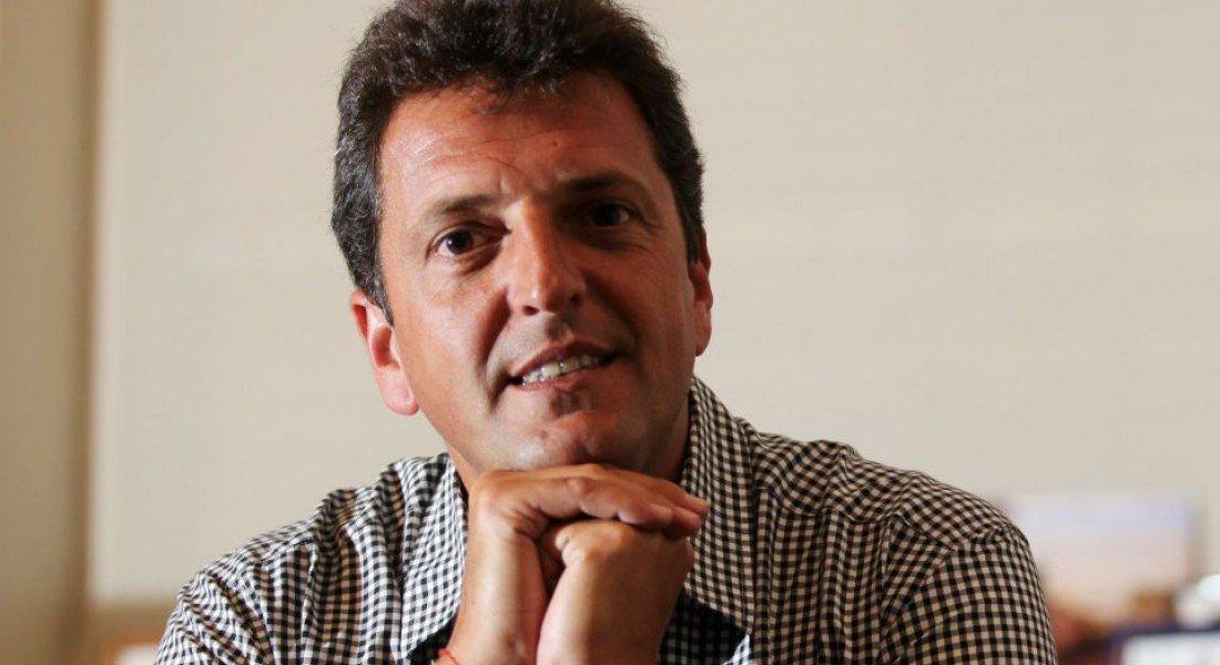 - ¿A quién vas a apoyar @SergioMassa en el balotaje? - LA GENTE https://t.co/CEls4q8wV3