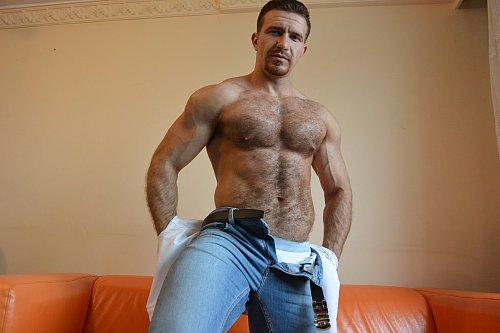 #Gay #MuscleCam Jason Wild Live! Jerk Off With Hugh! Now at zDbZsDyOz5! 53