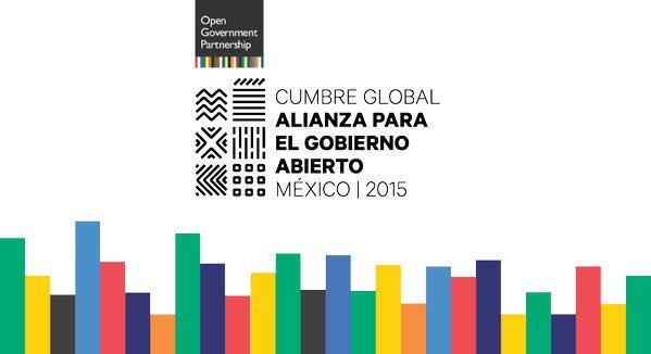 """La Cumbre Global #AGA15 tiene como tema: """"Apertura para Todos: Hacia un Desarrollo Sostenible"""". https://t.co/2NAKrYgvsG"""