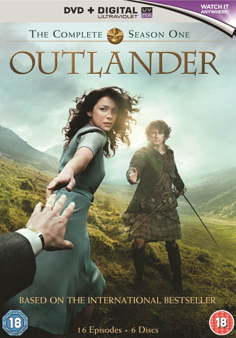 #Outlander season one out on DVD now! Win a copy courtesy of @SonyPicsAtHome > https://t.co/q4l3x1GUNa https://t.co/VnrIo2aizo