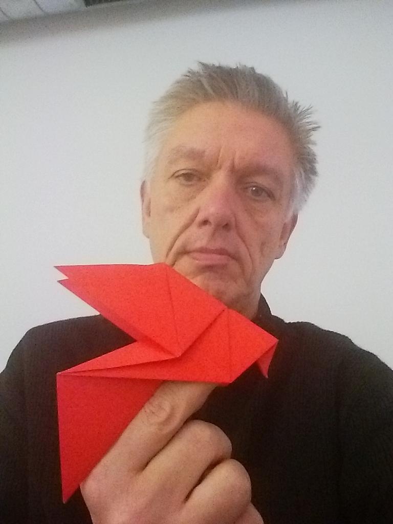 Mein digitaler #Zugvogel ist und bleibt @davewiner https://t.co/WQCqi5zGqv