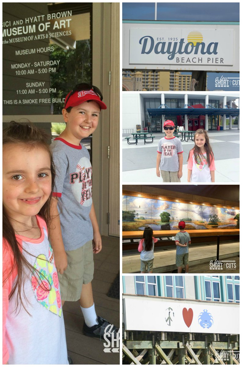 Family Friendly Things to do in #DaytonaBeach @DaytonaBeachFun #ad #travel https://t.co/SQWGm2F3RU https://t.co/UKDVvamOjJ
