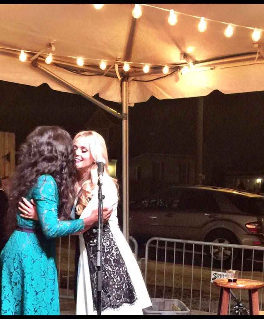 #DraperJamesGirls. As you do.  Love and thanks, @RWitherspoon , @Anastasiabrown & @DraperJamesGirl