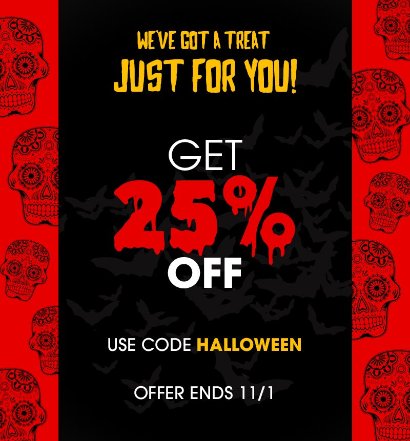 Don't be #hungover this #halloween thats the worst #costume you can be #nohodrink #drinknoho #sale #halloweensale https://t.co/8MPmL0PzO3