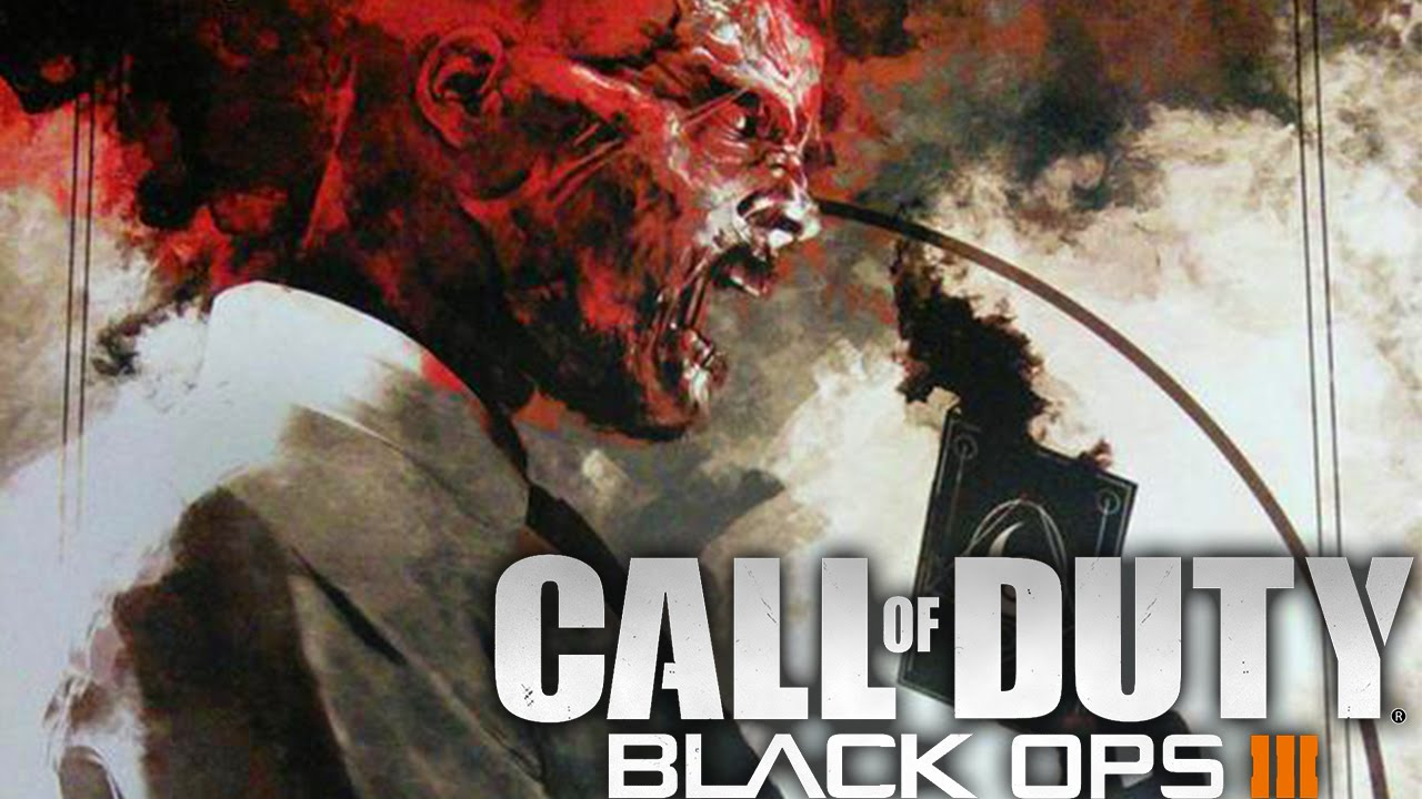 With #Halloween around the corner you cant help but think classic #blackops zombies still the best around #BlackOps3 https://t.co/h4YcdbQpGL
