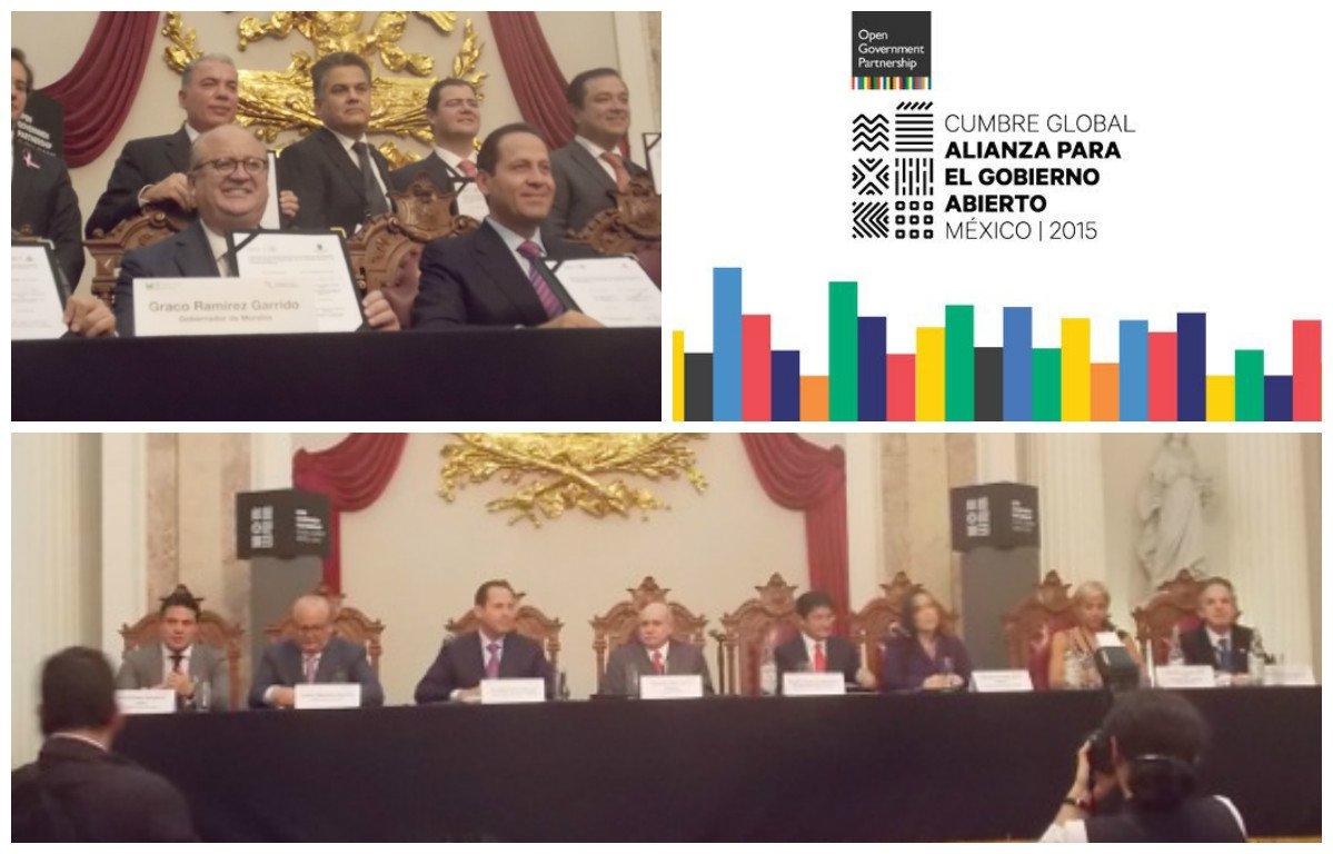 La ASE y #CiudadJuárez son las primeras entidades de nuestro Estado que se suman a la iniciativa de Datos Abiertos. https://t.co/XcdOiK6IXL