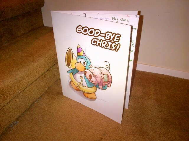 Five years ago today, I left Disney Online Studios and received the best going away card I could ever imagine. https://t.co/fmETHPqDDe