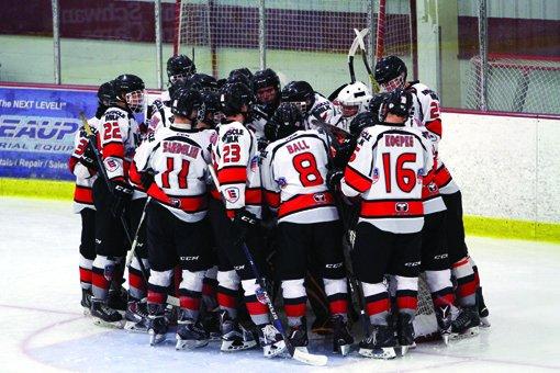 MN H.S.: Team North Wins Elite League Playoff Championship
