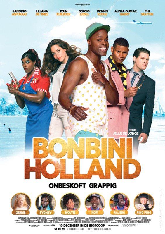 Bon Bini Holland FRENCH WEB-DL