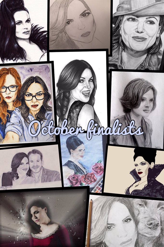 Here are the finalists in the #EvilRegalArt Challenge! Congrats #EvilRegals! https://t.co/1YXIwfxu7T