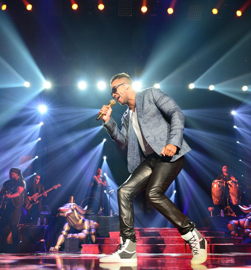 #SabiasQue RomeoSantos es el artista más escuchado en ciudad de Nueva York según una publicación de @WSJ #RomeoPTY https://t.co/PTuEHiMD1A