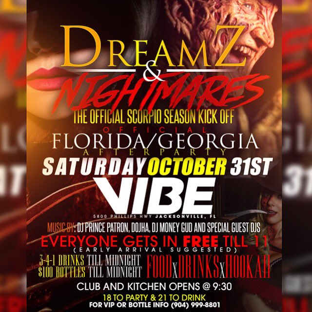 Thickest You Might Ever See VIBE BIG BIG HALLOWEEN PARTY SATURDAY  Early Arrival Suggested