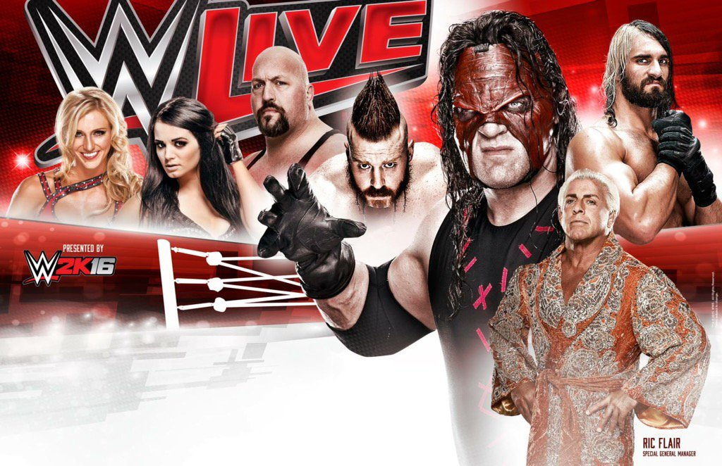 WIN // RT & tell us who is the current @WWE champion to win tickets to #wwecardiff live, next week! 5/11/15 #WWE2K16 https://t.co/btk93Gz4PQ