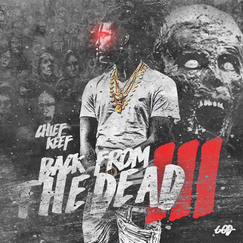 Back From the Dead 3.....produced by me.