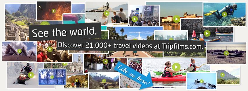 Got #travelvideos? Upload, watch, & share travel videos on https://t.co/pAIaFhlnz2! #rtw #wanderlust #travel #ttot https://t.co/iXqavuJdZV