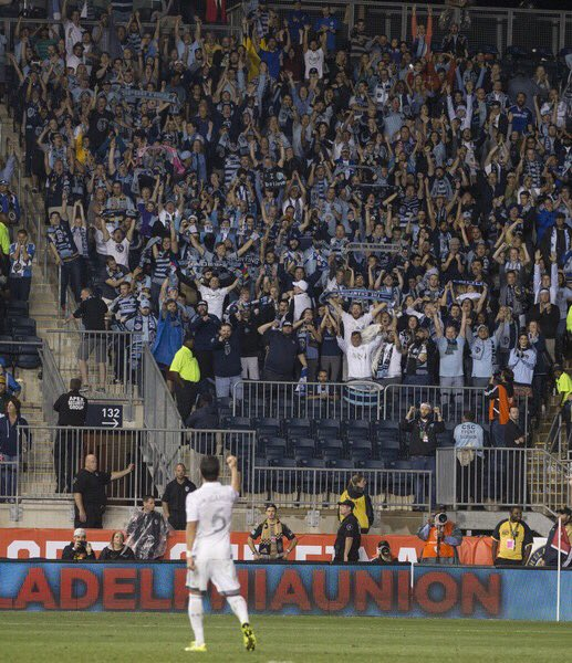 This club has so much heart.  We are so proud of you @SportingKC   Come home.  #NoOtherClub https://t.co/EhPhuk3Qkq